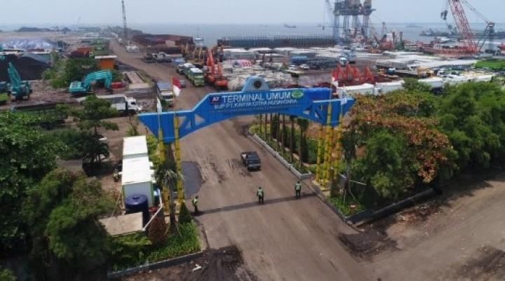 KBN Menangkan Pelabuhan Marunda