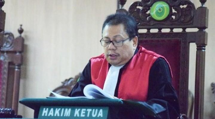 Majelis Hakim PN Jakut Kabulkan Gugatan PT. KBN atas PT. KCN