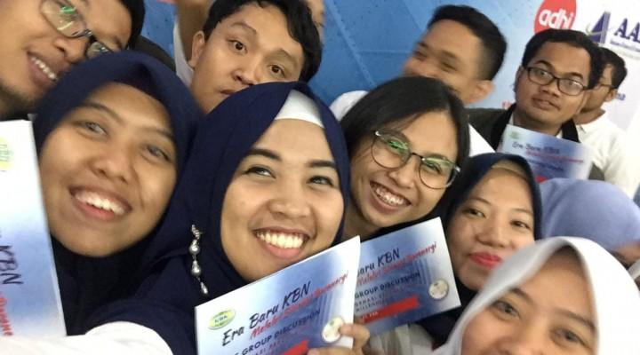 FGD KBN Persero 2018 Dorong Karyawan Muda Berprestasi dan Inovatif