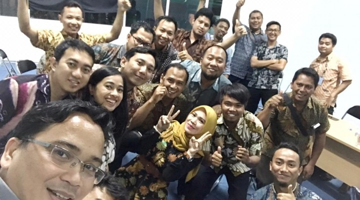 KBN Gelar Workshop Logistik Bisnis 4.0