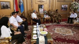 Gubernur Sambut Baik Investasi KBN di Sulsel