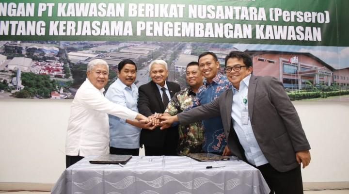 Pemkab Takalar Siapkan Lahan, KBN Kelola & Datangkan Investor