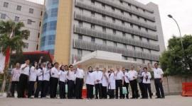 RSU Pekerja KBN Makin Dipercaya Masyarakat