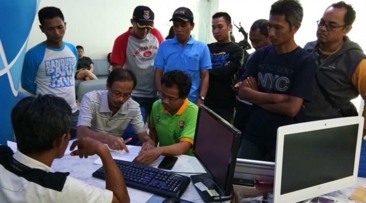 Warga Protes! Citra Raya Tebang Pilih dalam Menyalurkan Air Bersih