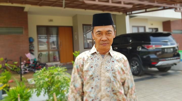 Kisah Sukses H. Abdul Mutsri Jalil: Merawat Kepercayaan