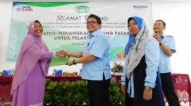 PKBL KBN Salurkan Rp 23 Miliar di Periode IV Tahun 2019