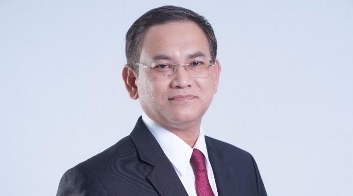 Direktur Pengembangan PT. KBN (Persero), Rahayu Ahmad Junaedi Meninggal Dunia