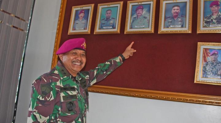 Mayjen TNI (Purn.) Yuniar Ludfi Diangkat Menjadi Komisaris KBN